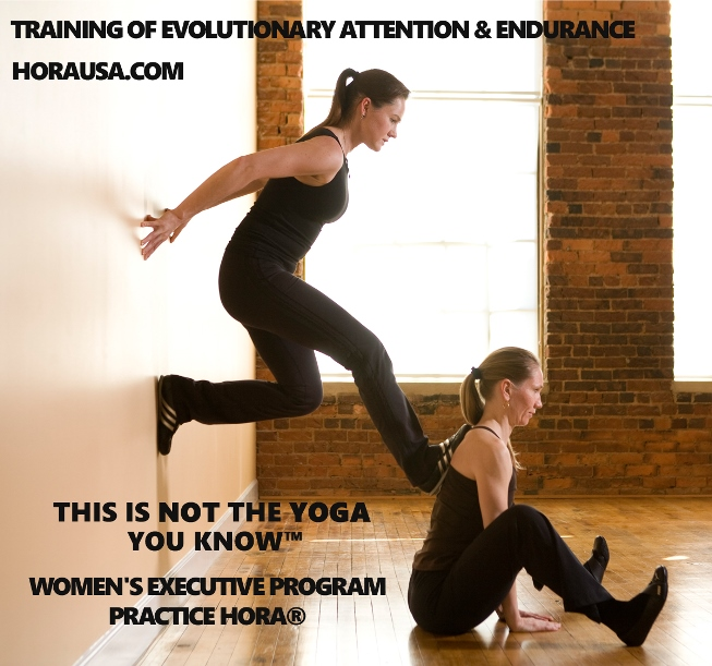 Practice HORA Womens Executive Program